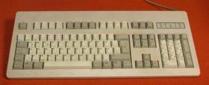 Cherry G80-3000 Tastatur
