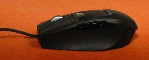 Logitech G9x Laser Maus