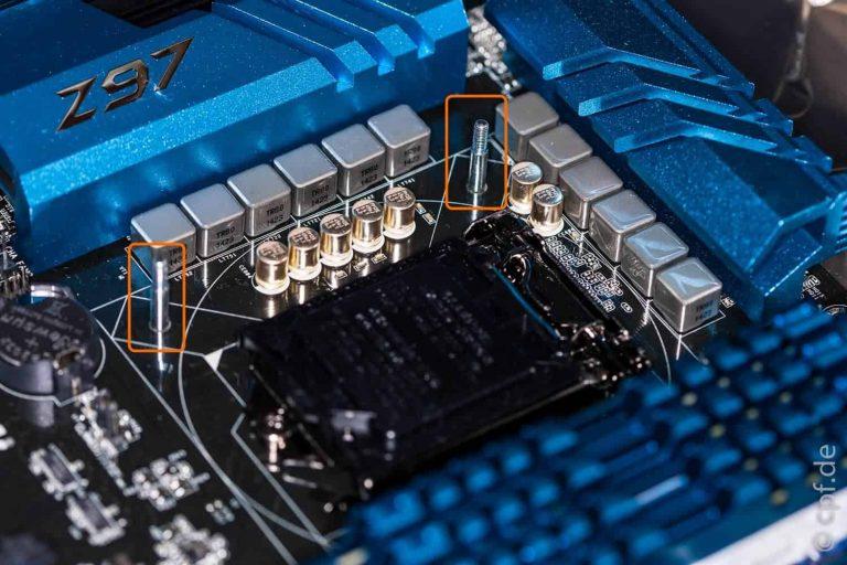 Wir bauen einen Computer – Übersichtsseite